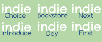 Click here to view Indie Choice, Indie Introduce and Indie Next lists.