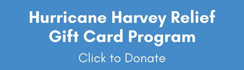 Purchase a gift card and we will use it to buy and donate books to Houston area libraries and schools in need.