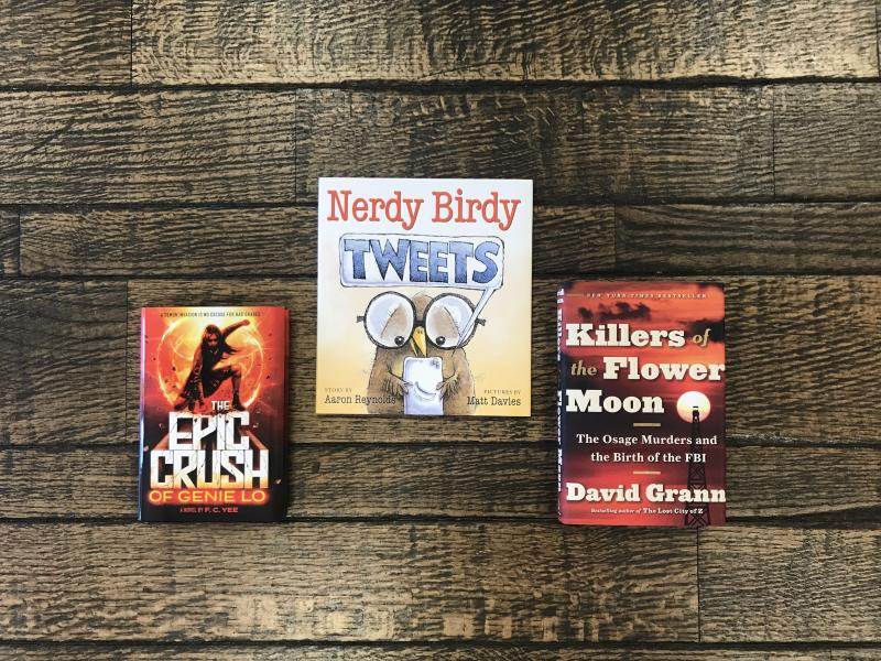 August 14 Messy Desk Reviews