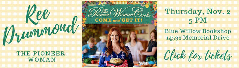Meet Ree Drummond, the woman behind the beloved website, The Pioneer Woman. Her cooking show premiered on Food Network in 2011.