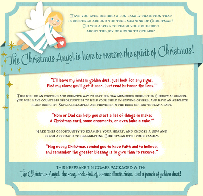 the christmas angel blue willow bookshop west houston s